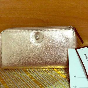 Brand new Nine West wallet
